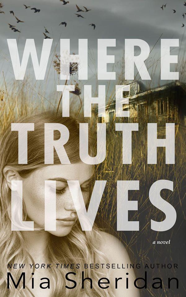 Where the Truth Lives - Mia Sheridan