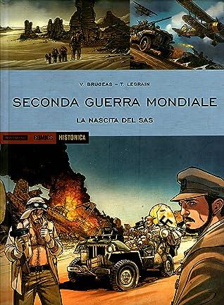 La nascita del SAS by Vincent Brugeas