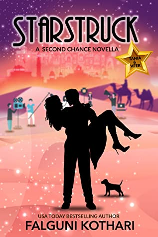 Starstruck: A Second Chance Novella