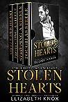Stolen Hearts: Steele Bros Complete Boxset (Steele Bros #1-4)