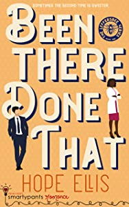 Been There Done That (Leffersbee, #1)