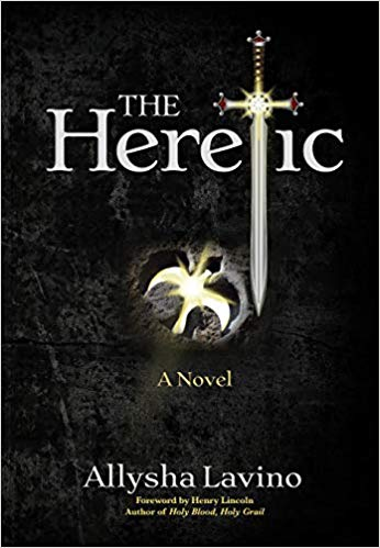 The Heretic (The Heretic Trilogy, #1)