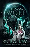 The Shadow Wolf (The Familiar Empire, #3)