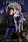 iPromise (ARC Shifters #4)