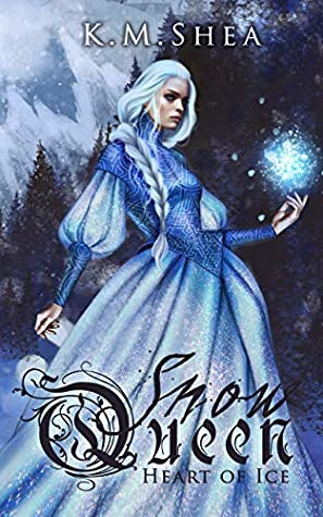 Heart of Ice by K.M. Shea