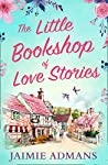 The Little Bookshop of Love Stories audiobook review