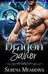 Dragon Savior (Guardian Dragons of Prospect Falls, #1)