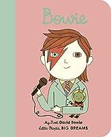 David Bowie (Little People, BIG DREAMS)