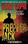 Prepper Jack (The Hunt For Jack Reacher Series Book 12)