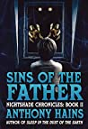 Sins of the Father (Nightshade Chronicles Book 2)