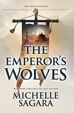The Emperor's Wolves (Wolves of Elantra #1; Chronicles of Elantra #0.1)