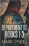 Department 89 books 1-3