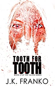 Tooth for Tooth (Talion #2)