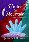 Under the Mountain: Boxed Set Books 1-3 (Under the Mountain #1-3)