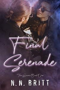 Final Serenade (The Encore, #1)