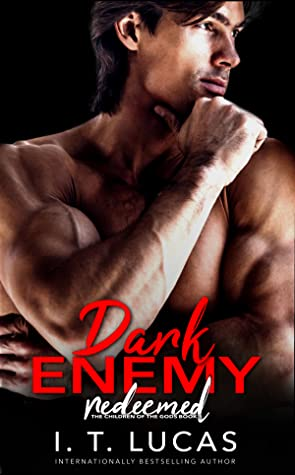 Dark Enemy Redeemed