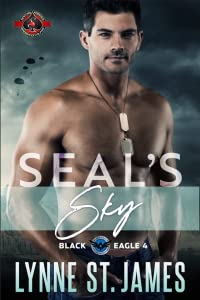 SEAL's Sky (Operation Alpha: Special Forces / Black Eagle Book 4)