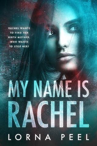 My Name Is Rachel