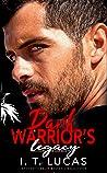 Dark Warrior's Legacy (The Children of the Gods #10)