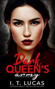 Dark Queen's Army (The Children Of The Gods, #34)