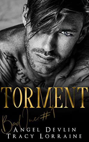 Torment by Tracy Lorraine