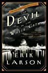 The Devil in the White City: Murder, Magic, and Madness at the Fair That Changed America audiobook review