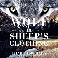 Wolf in Sheep's Clothing (Big Bad Wolf #4)