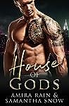 House of Gods (The Gods of New York, #1)