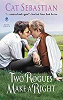 Two Rogues Make a Right (Seducing the Sedgwicks #3)