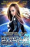 Krimson Run (Krimson Empire, #1)