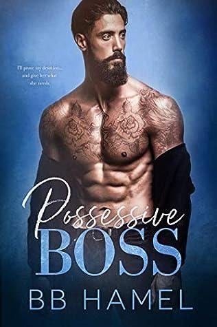 Possessive Boss