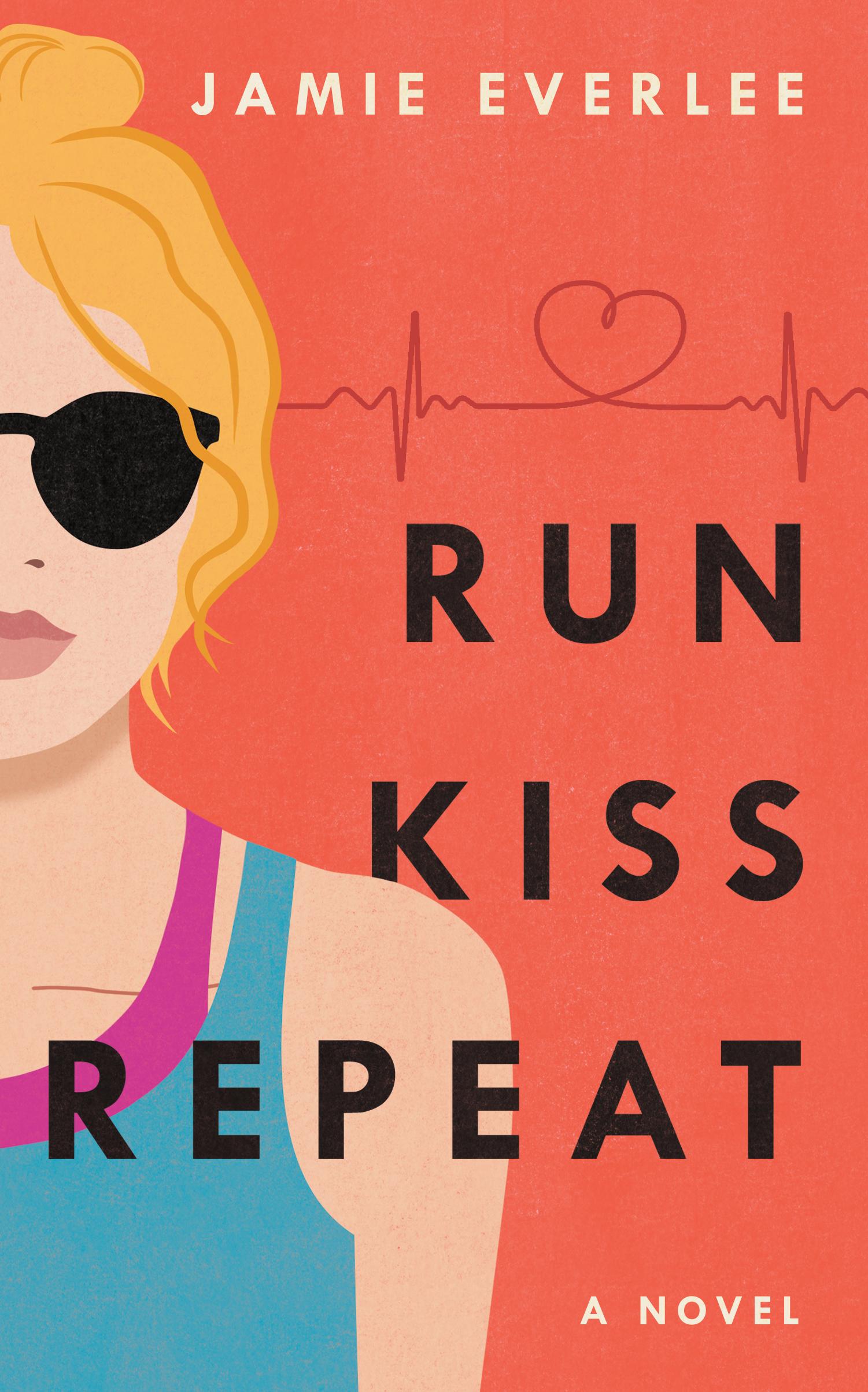 Run, Kiss, Repeat