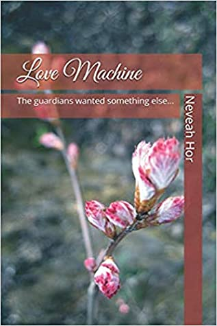 Love Machine: The guardians wanted something else...