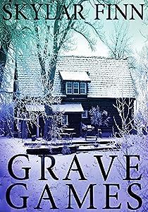 Grave Games  (Dominique St. Clair, #1)