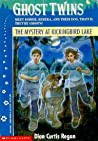 The Mystery at Kickingbird Lake (Ghost Twins, #1)