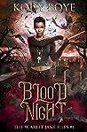 Blood Night (The Scarlet Jane Files #1)