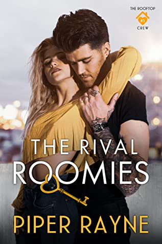 The Rival Roomies (The Rooftop Crew, #3)