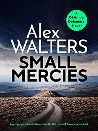 Small Mercies (Detective Annie Delamere, #1)