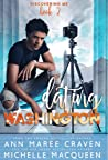 Dating Washington: (Discovering Me Book 2)