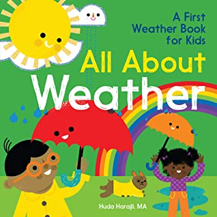 All About Weather by Huda Harajli MA