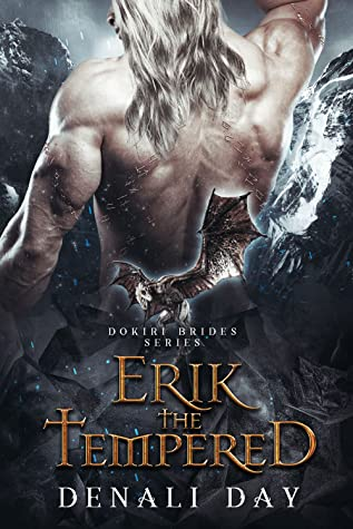 Erik the Tempered (Dokiri Brides, #2)