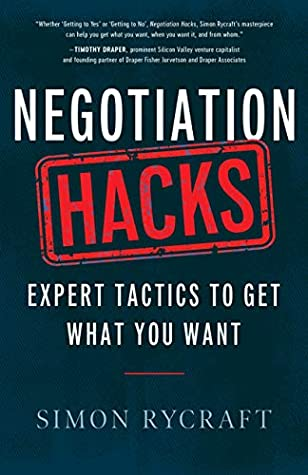 Negotiation Hacks: Expert Tactics To Get What You Want
