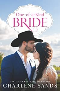 One-of-a-Kind Bride (Home to Texas, #1)
