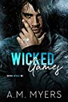 Wicked Games (Bayou Devils MC #8)