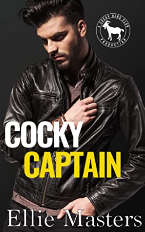 Cocky Captain (Cocky Hero Club)