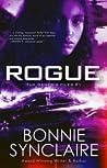 Rogue (The Genesis Files, #1)