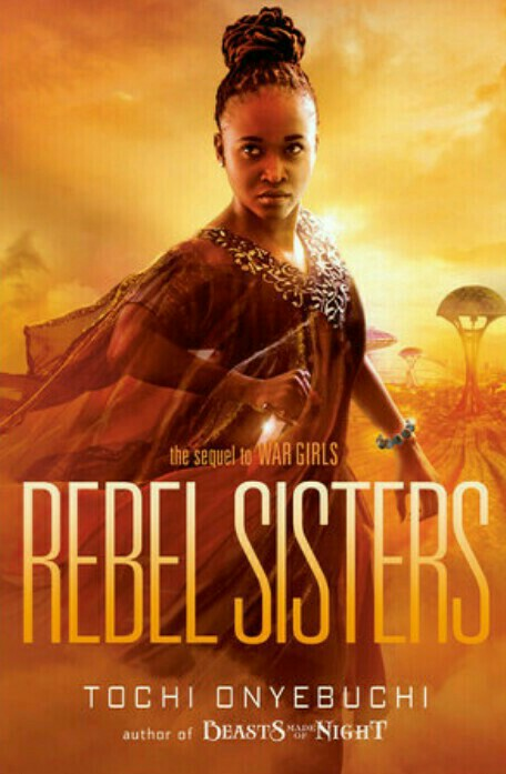 Rebel Sisters (War Girls, #2)