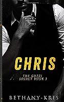 Chris (The Guzzi Legacy)