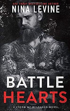 Battle Hearts (Storm MC Reloaded)