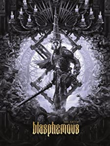 The Art of Blasphemous